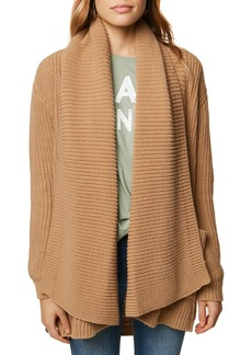 O'Neill Galley Shaker Stitch Cardigan