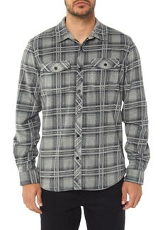 O'Neill Glacier Ridge Long Sleeve Shirt