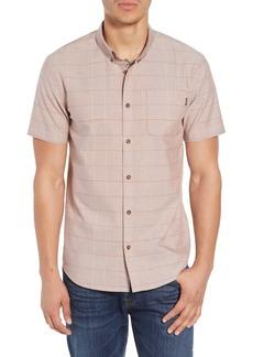 O'Neill Gridlock Check Woven Shirt