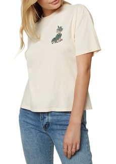 O'Neill Happy Hour Graphic Tee