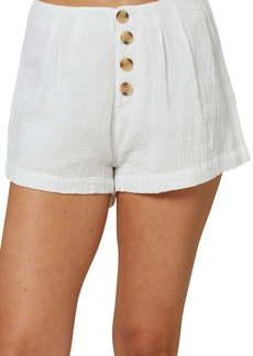 O'Neill Henley Woven Shorts