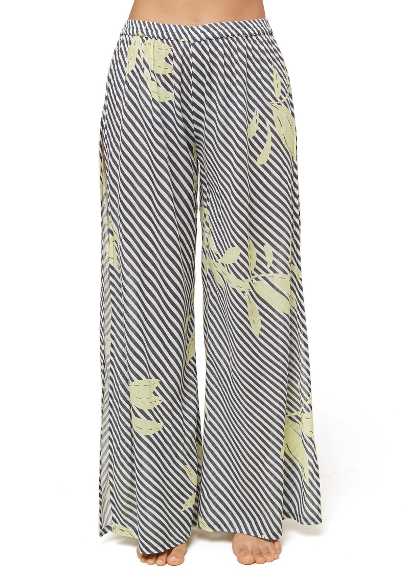 O'Neill Hensley Print Cover-Up Pants