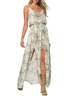 O'Neill Hope Maxi Dress