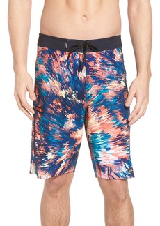 O'Neill Hyperfreak Crystalize Board Shorts