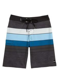 O'Neill Hyperfreak Heist Line Board Shorts (Big Boy)