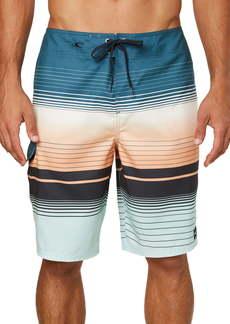 O'Neill Hyperfreak Lennox Board Shorts