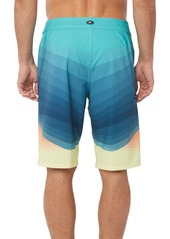 O'Neill Hyperfreak Levitate Board Shorts