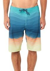O'Neill Hyperfreak Levitate Board Shorts