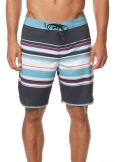 O'Neill Hyperfreak Lined Up Board Shorts