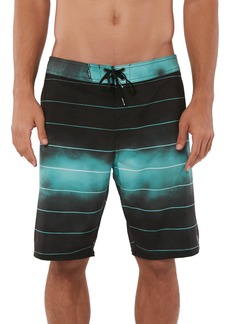 O'Neill Hyperfreak Smokey Mirrors Board Shorts