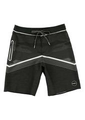 O'Neill Hyperfreak Stretch Board Shorts (Big Boys)