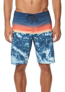 O'Neill Hyperfreak Stripe Board Shorts