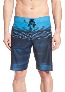 O'Neill Hyperfreak Teevee Board Shorts