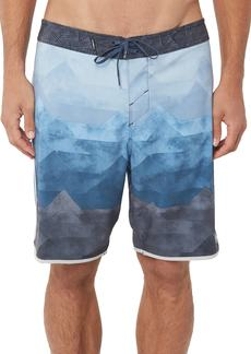 O'Neill Hyperfreak Trio Board Shorts