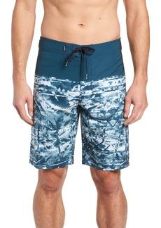 O'Neill Hyperfreak Vietpalm Board Shorts