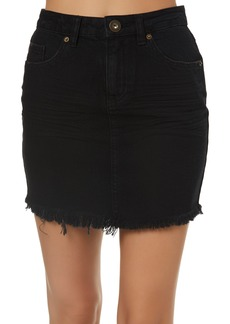 O'Neill Jasmine Denim Skirt