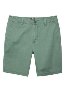 O'Neill Jay Chino Shorts (Big Boy)