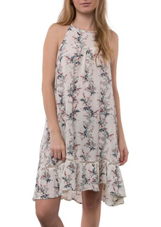 O'Neill Jenelle Halter Dress
