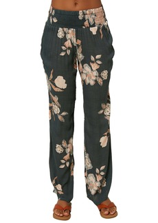 O'Neill Johnny Floral Pants