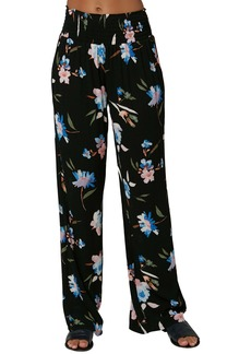 O'Neill Johnny Floral Woven Pants
