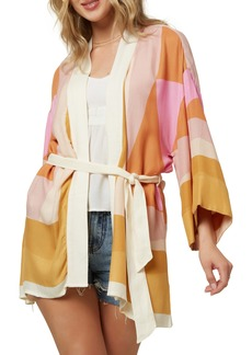 O'Neill Josie Woven Cover-Up