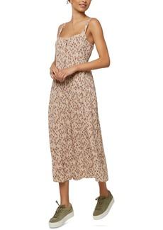 O'Neill Juniors' Bettie Midi Tank Dress