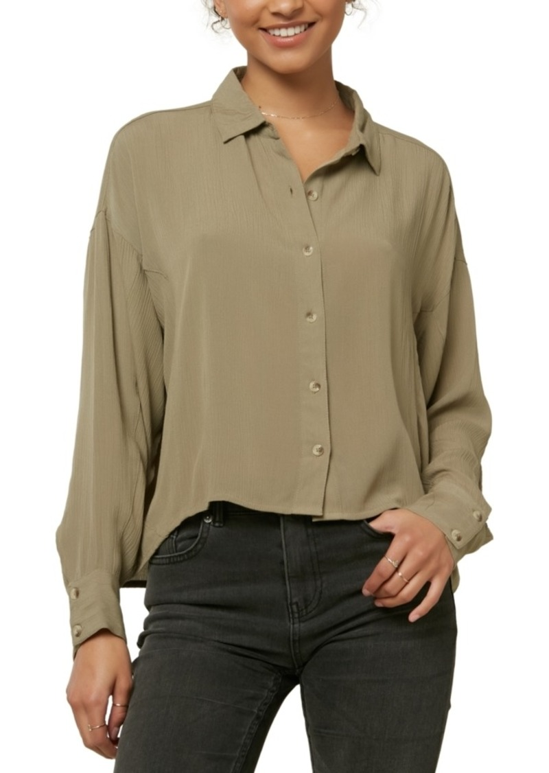 O'Neill Juniors' Braxton Shirt