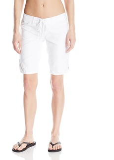 O'Neill Juniors Caspian Board Short White