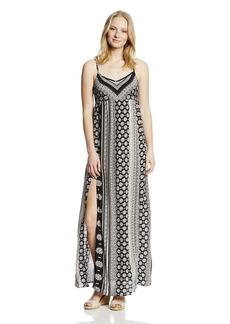 O'Neill Juniors Casty Maxi Dress