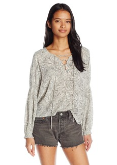 O'Neill Junior's Claudine Top  X-Large