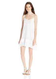 O'Neill Juniors Cynthia Vincent Joy Woven Dress