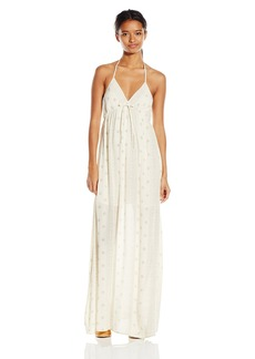O'Neill Junior's Cynthia Woven Gauze Maxi Dress