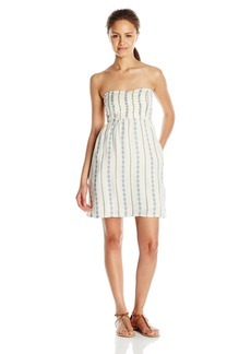O'Neill Junior's Fable Woven Tube Dress