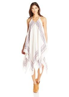 O'Neill Junior's Galaxy Woven Handkerchief Dress