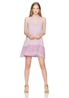 O'Neill Junior's Kala Back Tie Dress  XS