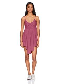 O'Neill Junior's Kayleigh Lace Detail Dress  XS