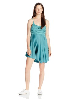 O'Neill Juniors Kinley Woven Dress