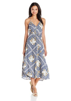 O'Neill Junior's Leelee Wrap Dress  L