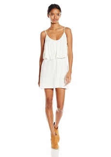 O'Neill Juniors Madge Knit Tank Dress