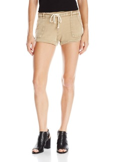 O'Neill Juniors Malina Woven Shorts