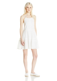 O'Neill Junior's Malinda Dress White/White S