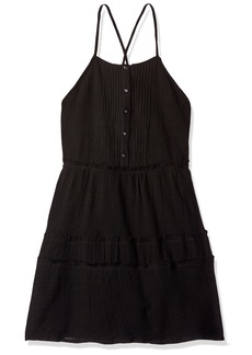O'Neill Junior's Malinda Dress Black XS