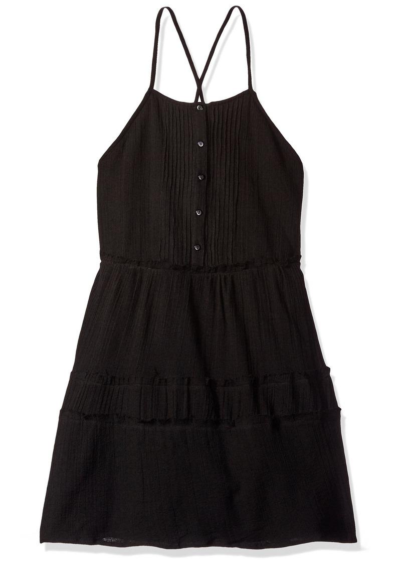 O neill black dress xs