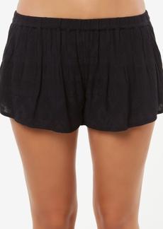 O'Neill Juniors' Memphis Textured Soft Shorts