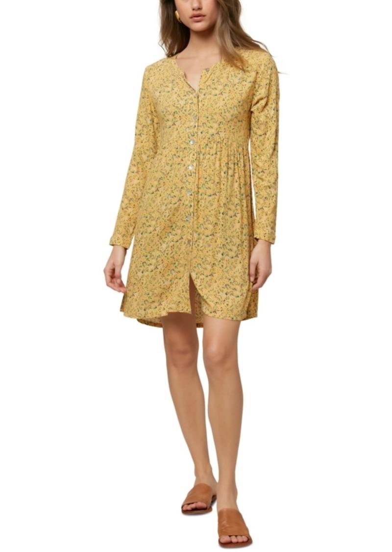 O'Neill Juniors' Mimi Mimosa Dress