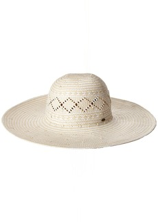 O'Neill Juniors Mirage Wide Brim Hat