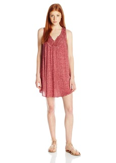 O'Neill Junior's Myla Woven Tank Dress