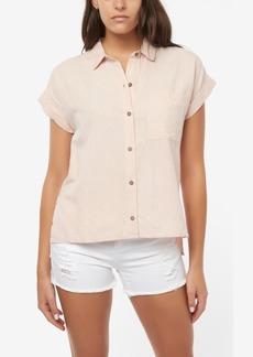 O'Neill Juniors' Neena Shirt