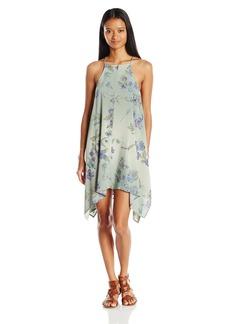 O'Neill Junior's Nicolette Printed Floral Dress  M
