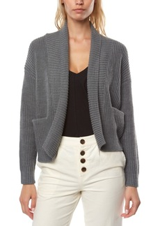 O'Neill Juniors' Open-Front Cardigan